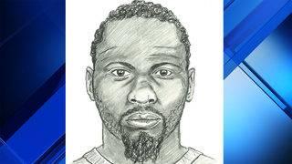 Man threatens to shoot children during burglary, deputies say