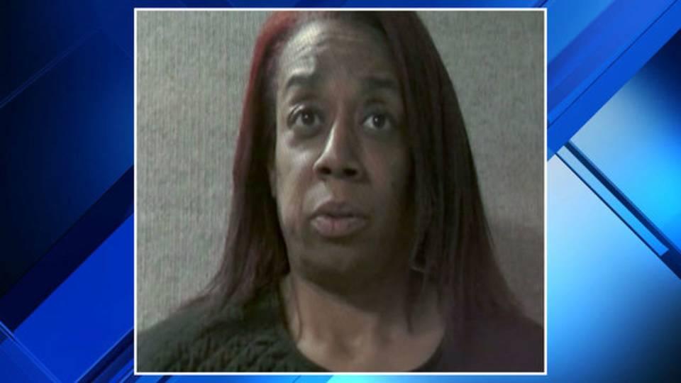 Sandra Waller arraignment