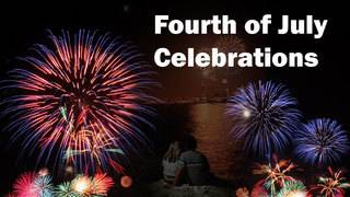 Here is the list of Independence Day events in South Florida