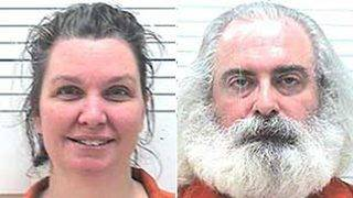 Oklahoma Parents Charged With Manslaughter After Daughter Dies With&hellip&#x3b;