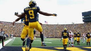 Top 7 ingredients for a Michigan football Big Ten championship run this season