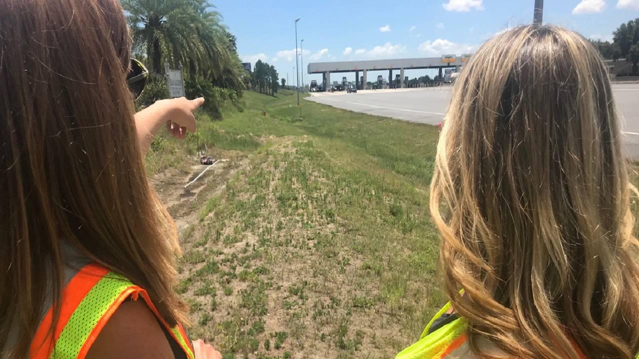 Florida Turnpike cashless toll