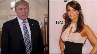 Former Playboy model who alleges affair with Trump sues company that&hellip&#x3b;