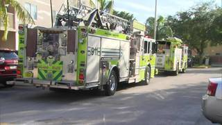 Deep-frying 'tamales' prompts carbon monoxide poisoning in Kendall