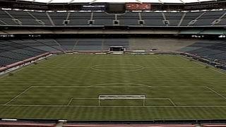 Alexi Lalas reflects on 1994 World Cup at Pontiac Silverdome, talks&hellip&#x3b;