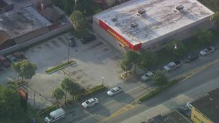 Body Found In Car In Parking Lot Of Advance Auto Parts In