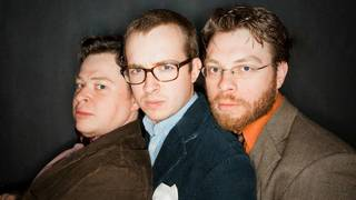 MBMBAM coming to Detroit