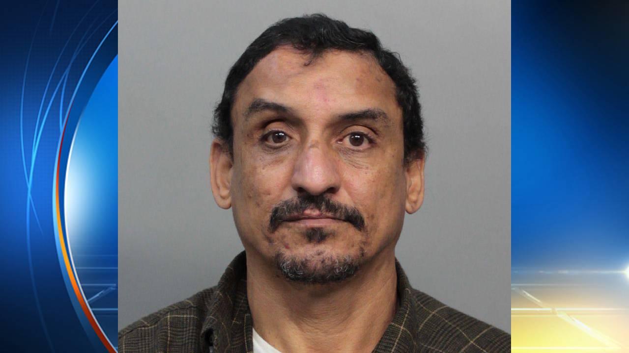 I'm not Angel Ramos-Padilla,' suspect in 1985 escape tells judge