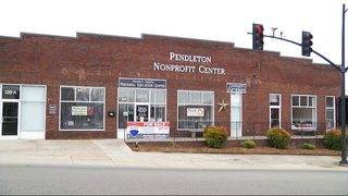 Rocky Mount-based nonprofit group selling headquarters