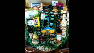 It's a Free Friday! Joe's Gourmet Produce in Livonia Memorial Day Gift Basket!