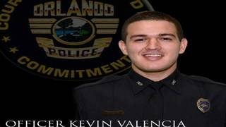 Family asks for continued prayers for Officer Kevin Valencia 1 week&hellip&#x3b;