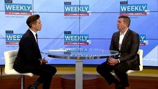 UCF AD Danny White talks success, his pride in school, athletes on 'The Weekly'
