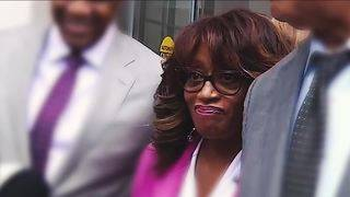 Corrine Brown asks to stay out of prison until appeal complete