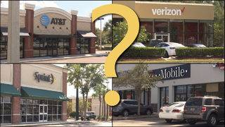 Which cellphone provider is right for you?