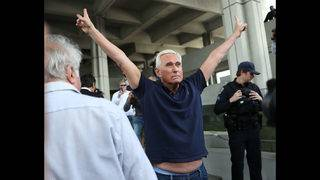 Roger Stone: One of Trump's closest advisers
