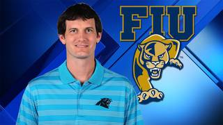 FIU names Ken Dorsey assistant athletic director