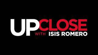 'Up Close with Isis Romero' set to debut in September