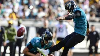 PHOTO GALLERY: Jaguars verses Steelers game at TIAA Bank Field