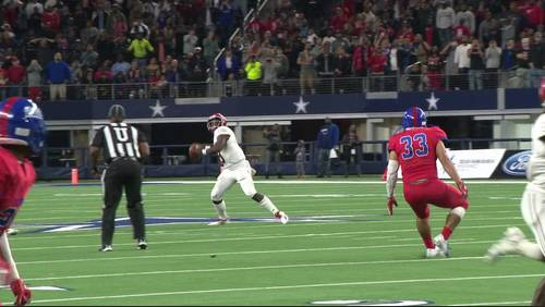 North Shore players, coach remember 'epic' Hail Mary that sealed state title