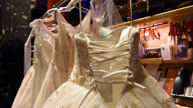 Need a wedding dress, Houston? It\'s time for a road trip to...