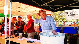 Chow time! GastroFest returns to Jacksonville March 23