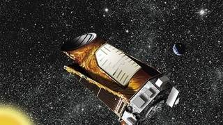 An ode to Kepler, NASA's spacecraft that changed what we know about the universe