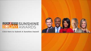 Click here to submit a Sunshine Award