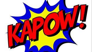 Our favorite superhero movies around the office