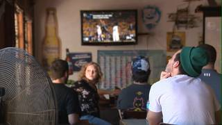 Spurs to give away tickets to home playoff games at Friendly Spot watch party