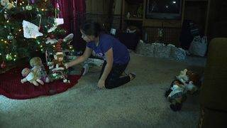 Spencer Solves It: Family of 5 struggling after Hurricane Harvey decimated home