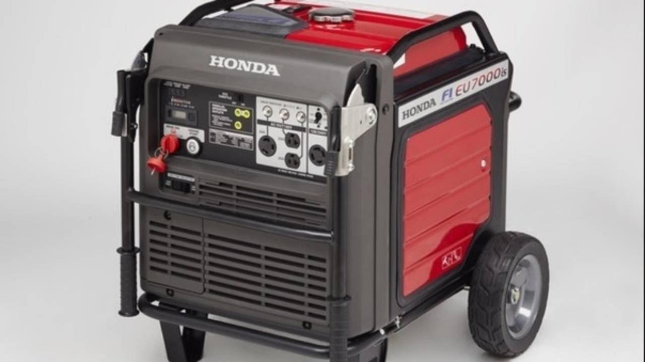 Top Rated Portable Generators By Consumer Reports