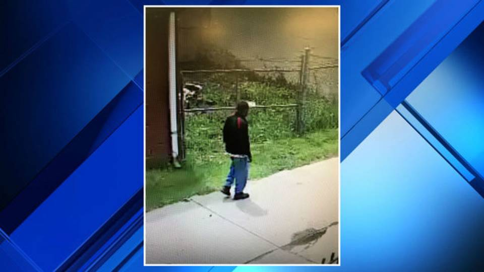 Man wanted 23-year-old woman death Detroit