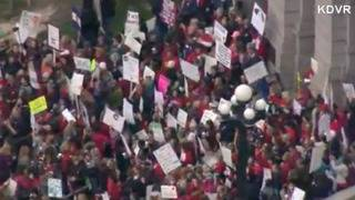 NC teachers next to walk out. Here's what they want: