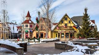 Frankenmuth Christmas.The Essential Guide To Visiting Frankenmuth Michigan