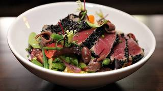 Top 12 salads you must try in Houston
