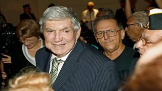 Militant Cuban exile Luis Posada Carriles dies in South Florida