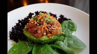 Good Taste Featured Dish of Week for Feb. 26: Backstreet Cafe