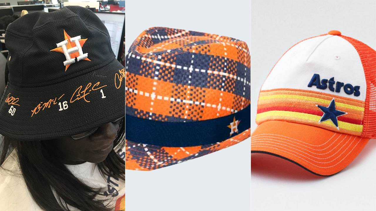 8 awesome Astros hats that you have got to get fe92630ad73
