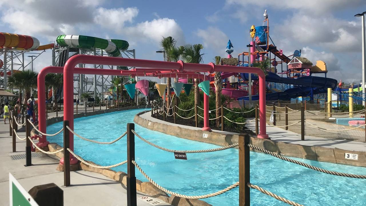 Margaritaville water park soaks Central Florida with