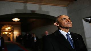 Obama to visit Kenya for the first time since leaving office