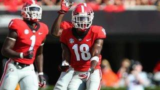 Deandre Baker named to 1st team AP All-Ameican team