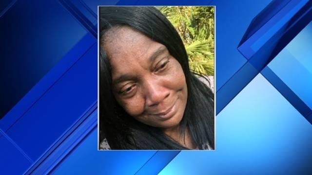 UPDATE - FOUND: Jacksonville FL woman with dementia