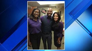 PHOTOS: Local 4 anchors, reporters support Detroit Youth Choir at 'AGT'…