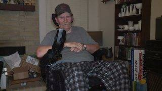 Spencer Solves It: Paralyzed man gets new, working equipment thanks to&hellip&#x3b;
