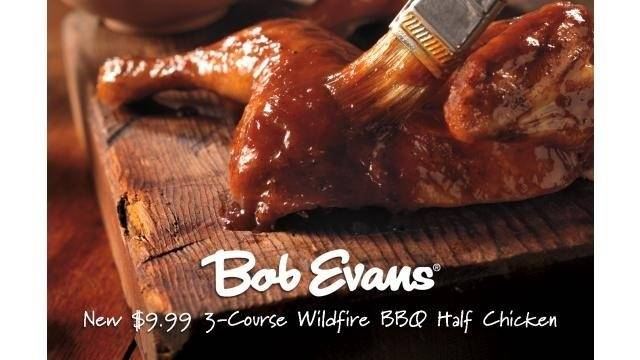 Enter To Win 50 In Bob Evans Gift Cards
