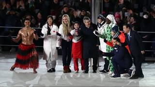 PyeongChang Games end with closing ceremony