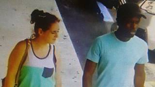 Dangerous Florida couple wanted for armed carjacking believed in Miami