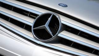 Daimler warns US-China trade war will hit its profits