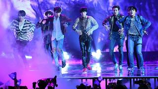 Boy band BTS to become first K-Pop group to address UN