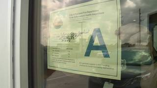 New rating system in place for Pearland restaurants